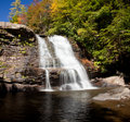 Swallow Falls Maryland Stock Image