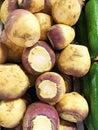 Swedish Turnips Royalty Free Stock Photo