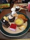 stock image of  Sweet addicted