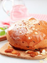 Sweet bread Royalty Free Stock Photos