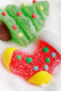 Sweet Christmas Stock Images