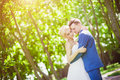 Sweet couple Royalty Free Stock Photo
