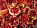 Sweet Fruit-Mexico Stock Photos