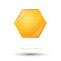Sweet honey propolis