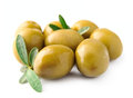 Sweet olives Royalty Free Stock Photo