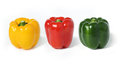 Sweet Pepper Royalty Free Stock Photo