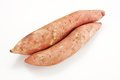 Sweet potato Royalty Free Stock Photo