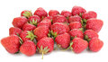 Sweet ripe strawberries Royalty Free Stock Photography