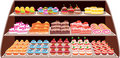 Sweet shop Royalty Free Stock Photos