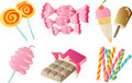 Sweet Treat Royalty Free Stock Images
