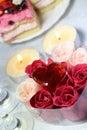 Sweet Valentine Royalty Free Stock Photo