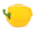Sweet yellow pepper Royalty Free Stock Photo