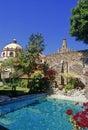 Swiming pool in San Miguel
