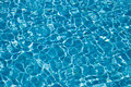 Swimming pool texture Stock Image