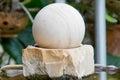 Swirl Fountain,sacred Object F...