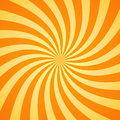 Swirling radial pattern background. Vector illustration