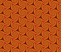 Swirly pattern Royalty Free Stock Photo