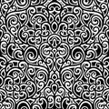 Swirly pattern Stock Photos