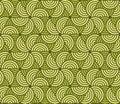Swirly wallpaper