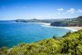Sydney australia strand Royalty-vrije Stock Afbeelding