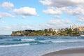 Sydney nation beach