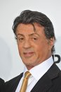 Sylvester Stallone Royalty Free Stock Images