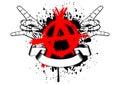 Symbol anarchy and gesture rock