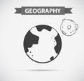 Symbol design for geography