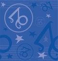 Symbol Zodiac Sign Royalty Free Stock Photo
