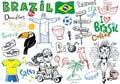 Symbols of Brazil,