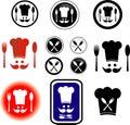 Symbols cook