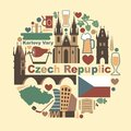 Symbols of the Czech Republic