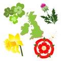 Symbols Of United Kingdom