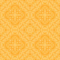 Symmetric design - seamless pattern. Stock Image