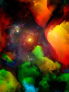Synergies of Color Space