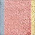 Synthetics fabric texture Royalty Free Stock Photo