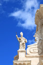 Syracuse, Sicily Royalty Free Stock Image