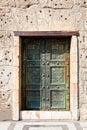 Syria - Damascus, Umayyad mosque Royalty Free Stock Photo