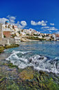 Syros, Greece Stock Photos