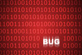 System Bugs Abstract Background Royalty Free Stock Photo