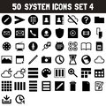 System Icons Set 4 - msidiqf