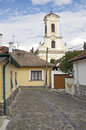 Szentendre, Hungary Royalty Free Stock Photo