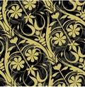 Tła ornamental Zdjęcie Royalty Free