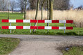 T-junction Royalty Free Stock Photo