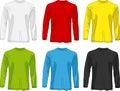 T-Shirt Royalty Free Stock Photo