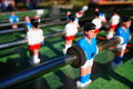 Table football Royalty Free Stock Photo