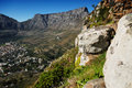 Table Mountain Stock Photography