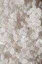 Table salt Stock Photography