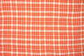 Tablecloth Foto de Stock