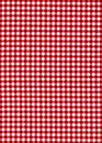 Tablecloth Zdjęcia Stock